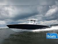 Cape Horn 36 CC