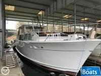 Chris-Craft 47