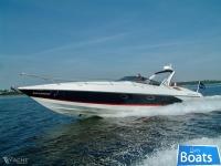 Hunton Powerboats RS43