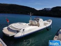 Hunton Powerboats 904 RIB