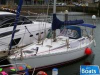 Beneteau First 456