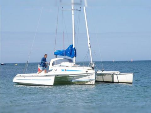 Quorning Boats 920 Dragonfly for sale - Daily Boats | Buy
