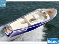 Webb Boats Caprina 26