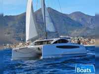 Custom C-Catamarans 37