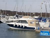 Beneteau Antares 9.80 motor yacht.