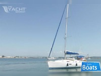 Beneteau Beneteau Oceanis Clipper 361