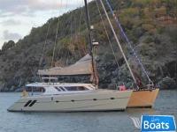 Knysna Knysna 500SE Catamaran