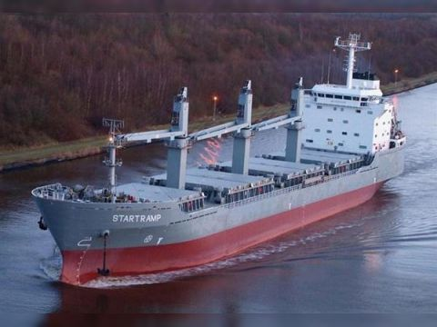 Pt  Pal Bulk Carrier for sale - Daily Boats | Buy, Review, Price
