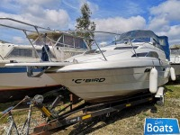 Bayliner 2450