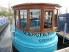 SM9640 Margie Bargie 60ft x 12ft 3in Live-aboard wide-beam