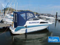 Bayliner Bayliner 2255 Ciera Sunbridge