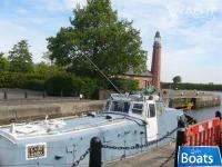 Watson Lifeboat Watson 47