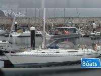 Sadler Yachts Sadler Starlight 39