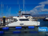 Fountaine Pajot Highlander Pilot 35
