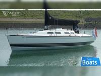 X Yachts 362 Sport