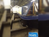 Collingwood 60 Narrowboat