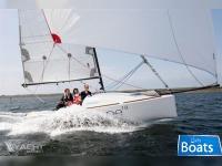 Seascape 18 GBR 123