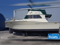 Viking 33 Sport Fish