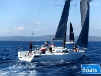 J Boats J111