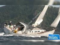 X-Yachts X-45