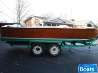 Chris-Craft 20