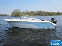 Sea Fox 216 DC