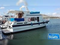 Trawler Yacht