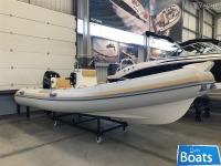 Joker Boat COASTER 470 COASTER 470
