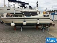 Sea Star 23 TD Fast Fisherman