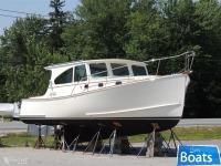 Northern Bay 38 Hardtop Sedan