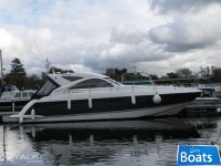 Fairline Targa GT44