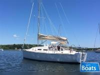 J Boats J32