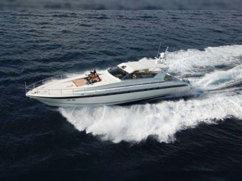 Cantiere Navale Arno Leopard 23 ht