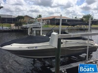Sea Ray 240Sundeck