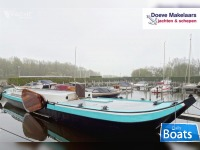 Dutch Sailingbarge 17.78,Perfect condition
