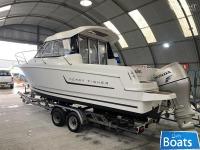 Jeanneau Merry Fisher 755 Motor Boat