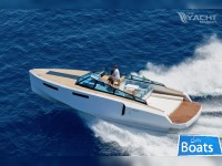 EVO Yacht EVO 43 white