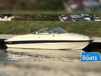 Bayliner 602 Capri Cuddy