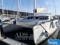 Fountaine Pajot Lipari 41 - SALE PENDING