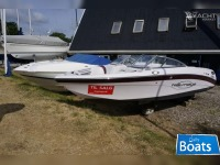 Correct Craft Nautique 226