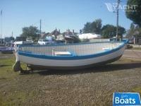 Aldeburgh Beach Boat