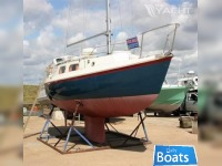 Westerly Westerly Tiger 25