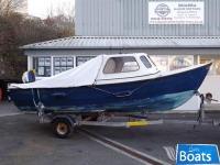 Orkney Boats Orkney Strikeliner 16+