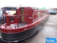 Collingwood Cruiser