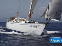 Cantieri Serigi Solaris 53