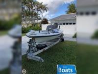 Ranger Boats 17