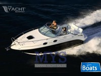 Sea Ray Boats 255 DA Sundancer