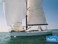 Sydney Yachts 39