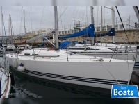 X-Yachts 35
