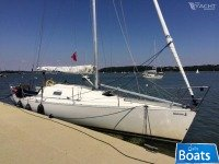 Beneteau First Class Europe